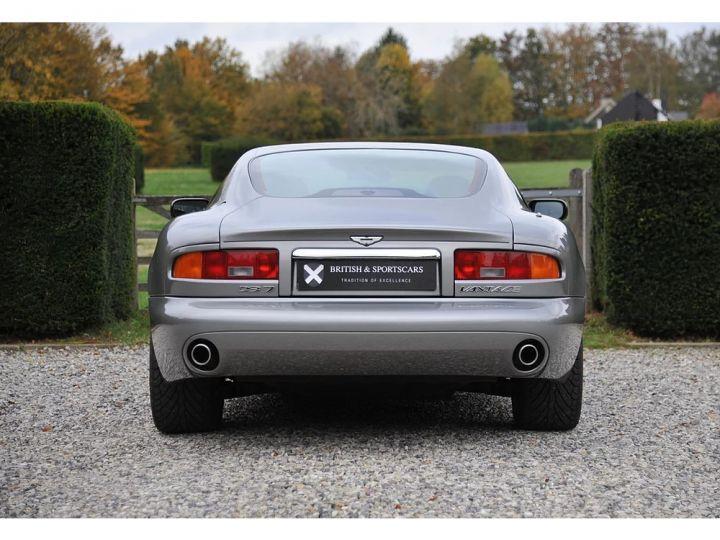 Aston Martin DB7 DB7 Vantage Coupé - 10