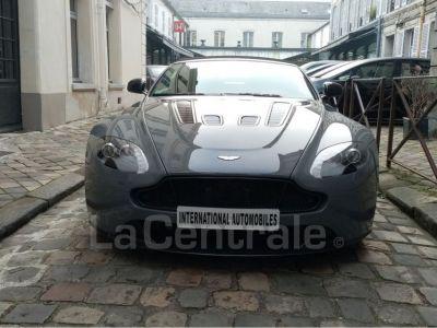 Aston Martin V12 Vantage CABRIOLET 6.0 S ROADSTER   - 4