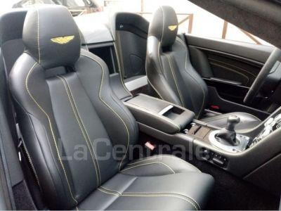 Aston Martin V12 Vantage CABRIOLET 6.0 S ROADSTER   - 6