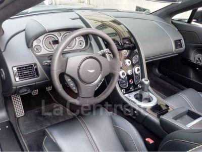 Aston Martin V12 Vantage CABRIOLET 6.0 S ROADSTER   - 7