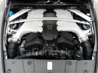 Aston Martin V12 Vantage CABRIOLET 6.0 S ROADSTER   - 9