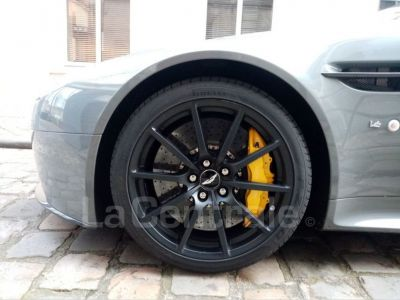 Aston Martin V12 Vantage CABRIOLET 6.0 S ROADSTER   - 10