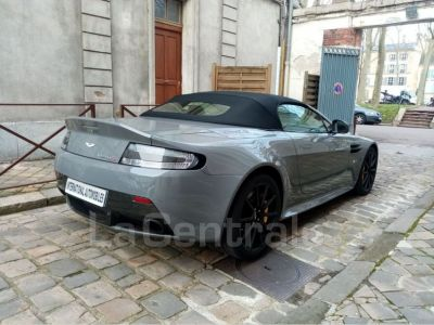 Aston Martin V12 Vantage CABRIOLET 6.0 S ROADSTER   - 14