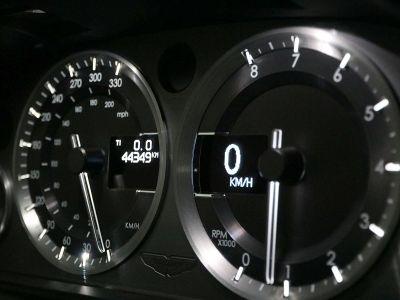 Aston Martin V8 Vantage    - 19