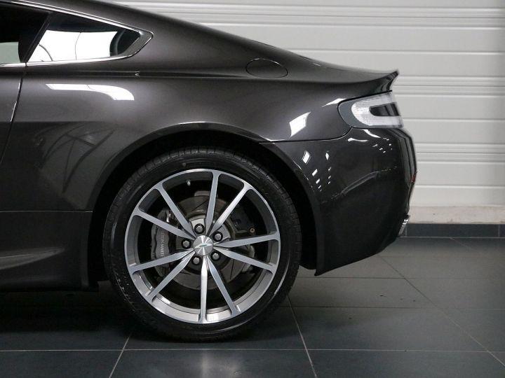 Aston Martin V8 Vantage  - 28