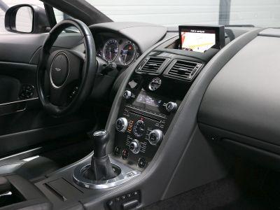 Aston Martin V8 Vantage    - 7