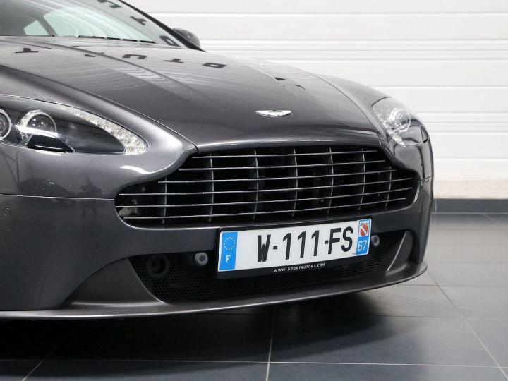 Aston Martin V8 Vantage  - 9