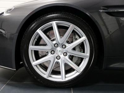 Aston Martin V8 Vantage    - 17