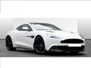 Aston Martin VANQUISH S   - 1