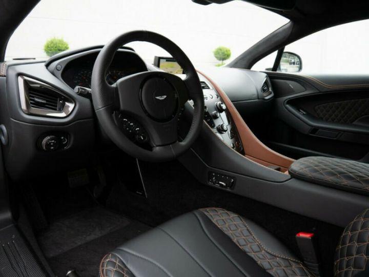 Aston Martin VANQUISH S - 7