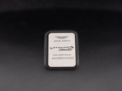 Aston Martin VANQUISH S   - 16