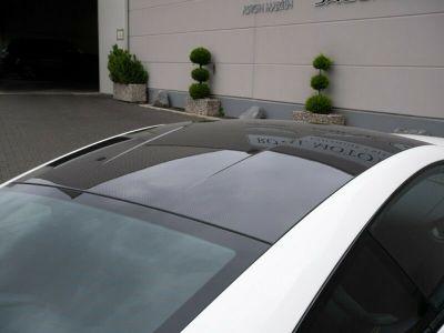 Aston Martin VANQUISH S   - 19