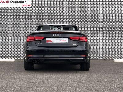 Audi A3 Cabriolet 14 TFSI COD 150 S Line   - 5