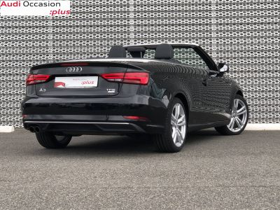 Audi A3 Cabriolet 14 TFSI COD 150 S Line   - 6