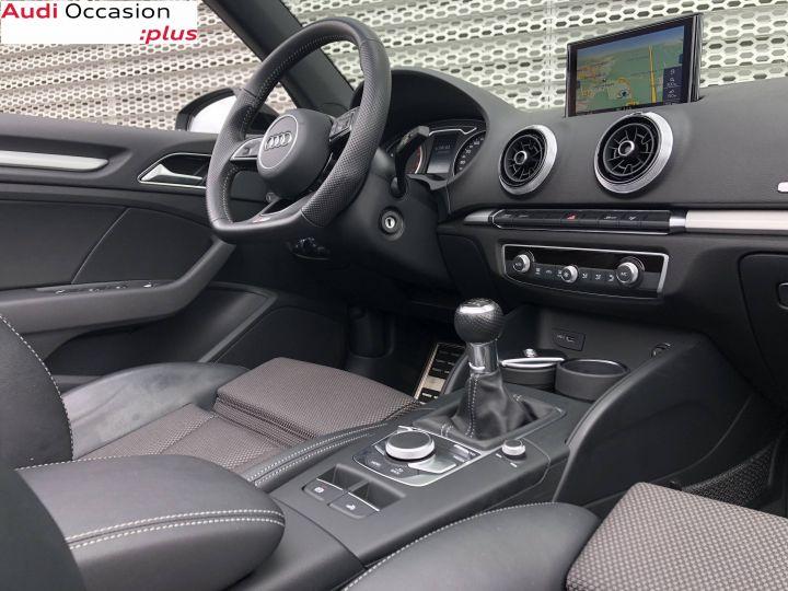 Audi A3 Cabriolet 14 TFSI COD 150 S Line - 7