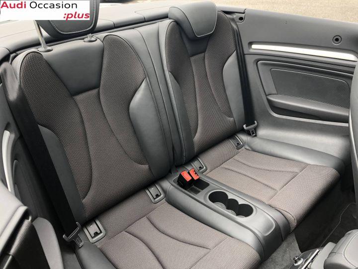 Audi A3 Cabriolet 14 TFSI COD 150 S Line - 8