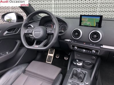 Audi A3 Cabriolet 14 TFSI COD 150 S Line   - 9