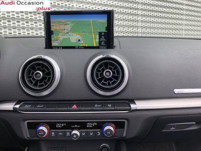 Audi A3 Cabriolet 14 TFSI COD 150 S Line   - 11