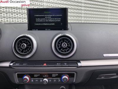 Audi A3 Cabriolet 14 TFSI COD 150 S Line   - 12