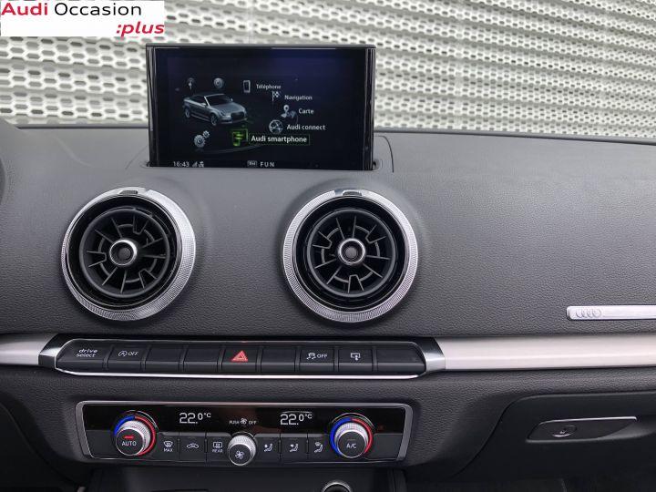 Audi A3 Cabriolet 14 TFSI COD 150 S Line - 13