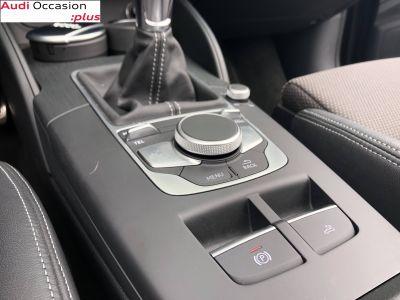 Audi A3 Cabriolet 14 TFSI COD 150 S Line   - 14