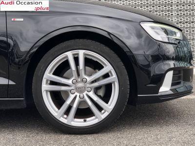 Audi A3 Cabriolet 14 TFSI COD 150 S Line   - 19