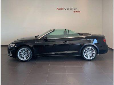 Audi A5 Cabriolet 40 TFSI 190 S tronic 7 Avus   - 4