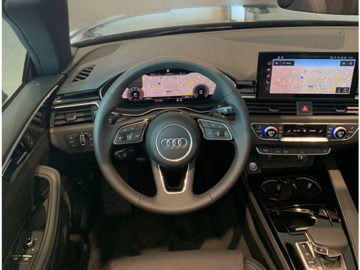 Audi A5 Cabriolet 40 TFSI 190 S tronic 7 Avus - 5