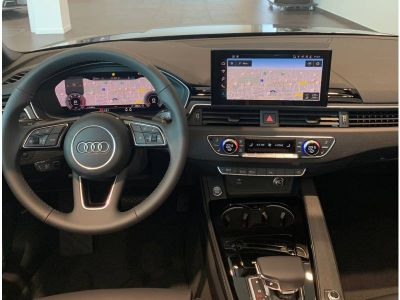 Audi A5 Cabriolet 40 TFSI 190 S tronic 7 Avus   - 6