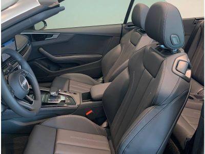 Audi A5 Cabriolet 40 TFSI 190 S tronic 7 Avus   - 7