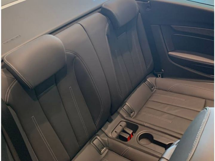 Audi A5 Cabriolet 40 TFSI 190 S tronic 7 Avus - 9