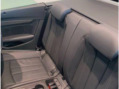 Audi A5 Cabriolet 40 TFSI 190 S tronic 7 Avus   - 10