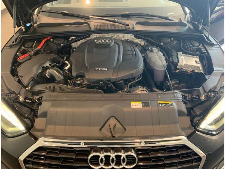 Audi A5 Cabriolet 40 TFSI 190 S tronic 7 Avus - 12