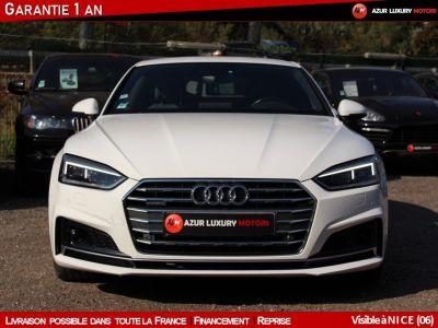 Audi A5 II 30 TDI COUPE QUATTRO V6 218 S LINE   - 2