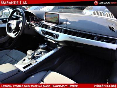 Audi A5 II 30 TDI COUPE QUATTRO V6 218 S LINE   - 9