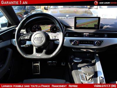 Audi A5 II 30 TDI COUPE QUATTRO V6 218 S LINE   - 10