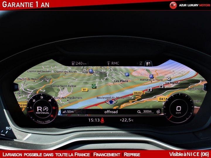 Audi A5 II 30 TDI COUPE QUATTRO V6 218 S LINE - 14