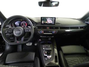 Audi RS5 2.9 V6 TFSI 450ch quattro tiptronic 8   - 2