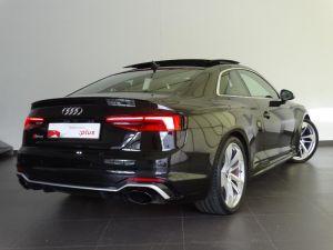 Audi RS5 2.9 V6 TFSI 450ch quattro tiptronic 8   - 3