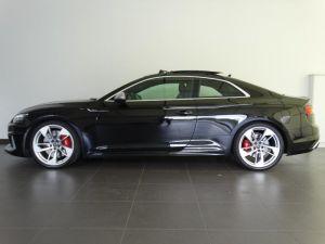 Audi RS5 2.9 V6 TFSI 450ch quattro tiptronic 8   - 4