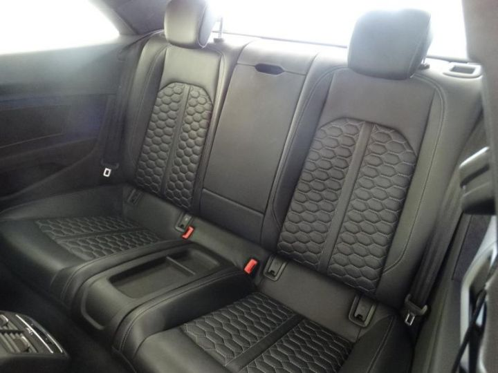 Audi RS5 2.9 V6 TFSI 450ch quattro tiptronic 8 - 7