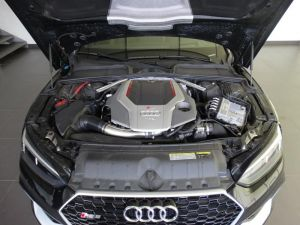 Audi RS5 2.9 V6 TFSI 450ch quattro tiptronic 8   - 10