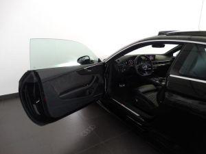 Audi RS5 2.9 V6 TFSI 450ch quattro tiptronic 8   - 11