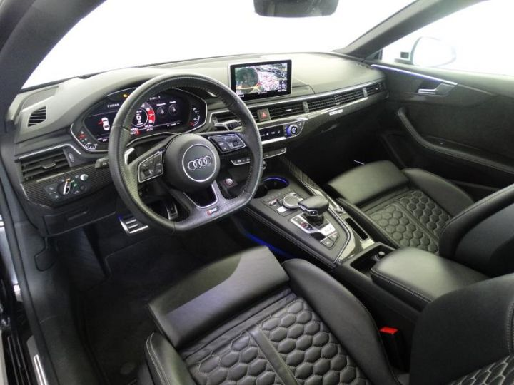 Audi RS5 2.9 V6 TFSI 450ch quattro tiptronic 8 - 15