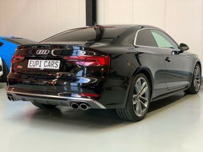 Audi S5 3.0 TFSI quattro   - 6