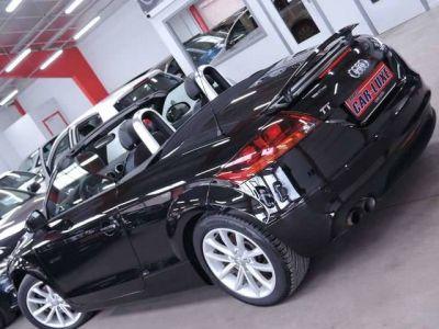 Audi TT 18TFSI 16OCV XENON LED GPS CUIR CLIM FULL   - 2