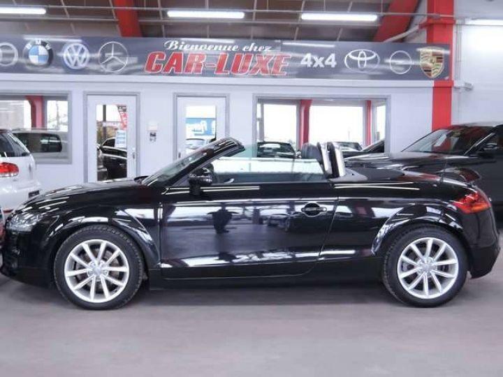 Audi TT 18TFSI 16OCV XENON LED GPS CUIR CLIM FULL - 4