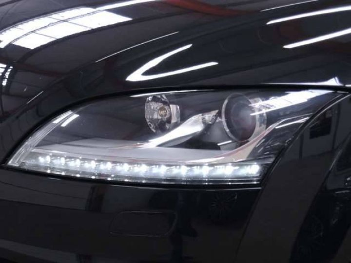 Audi TT 18TFSI 16OCV XENON LED GPS CUIR CLIM FULL - 5