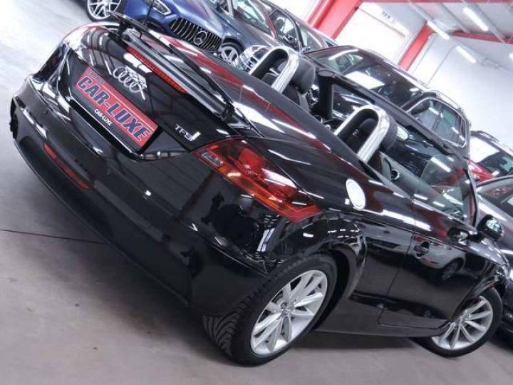 Audi TT 18TFSI 16OCV XENON LED GPS CUIR CLIM FULL - 10