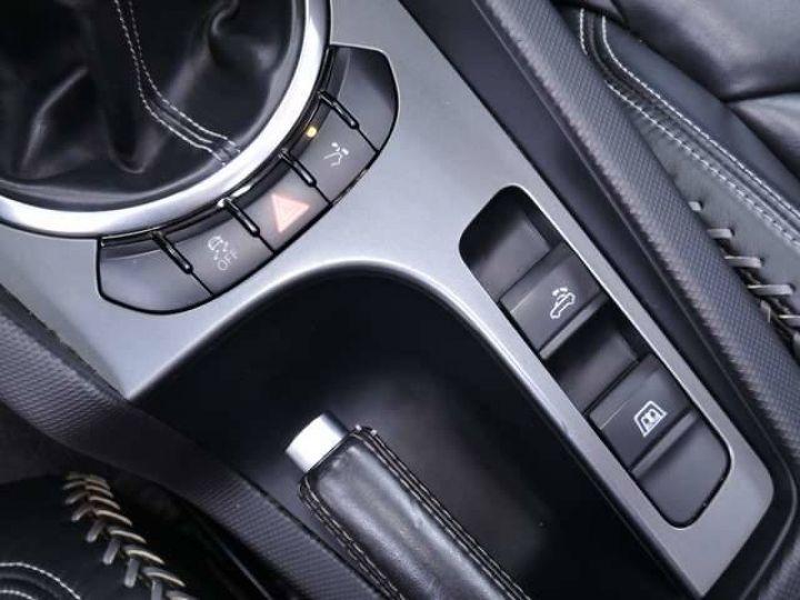 Audi TT 18TFSI 16OCV XENON LED GPS CUIR CLIM FULL - 13